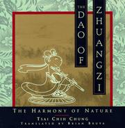 Cover of: The Dao of Zhuangzi