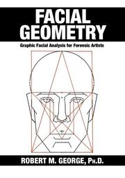 Cover of: Facial Geometry |