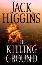 Cover of: The Killing Ground
