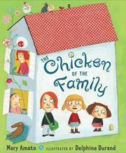 Cover of: The Chicken of the Family