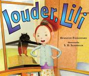 Cover of: Louder, Lili