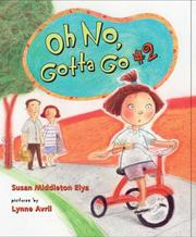 Cover of: Oh no, gotta go #2