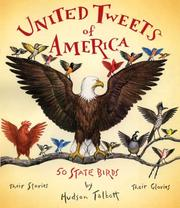 Cover of: United Tweets of America | Hudson Talbott