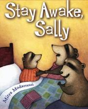 Cover of: Stay awake, Sally