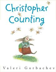 Cover of: Christopher counting