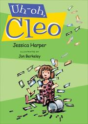 Cover of: Uh-oh, Cleo