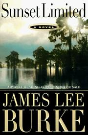 Cover of: Sunset limited | James Lee Burke