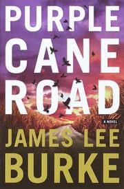 Cover of: Purple cane road: a novel