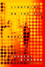 Cover of: Lightning on the sun