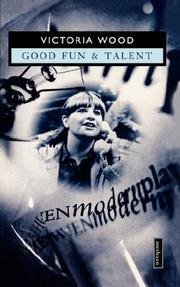 Cover of: Good Fun and Talent (Methuen's Modern Plays)