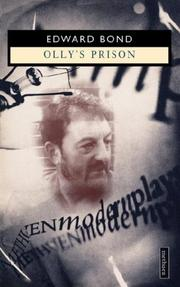 Cover of: Olly's Prison