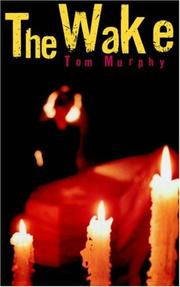 Cover of: The Wake | Tim Murphy