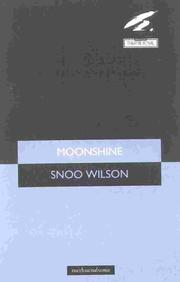 Cover of: Moonshine