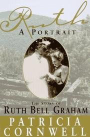 Cover of: Ruth, a portrait: the story of Ruth Bell Graham