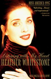 Cover of: Listening with My Heart