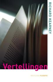 Cover of: Vertellingen (Thinking in Action S.)