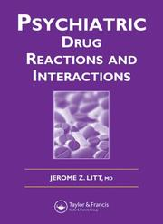 Cover of: Psychiatric Drug Reactions and Interactions
