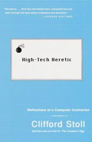 Cover of: High-Tech Heretic
