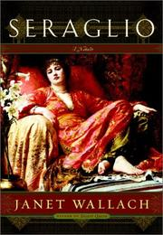 Cover of: Seraglio