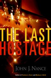 Cover of: The last hostage