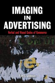 Cover of: Imaging in Advertising