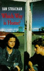 Cover of: Which Way Is Home?