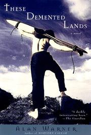 Cover of: These demented lands