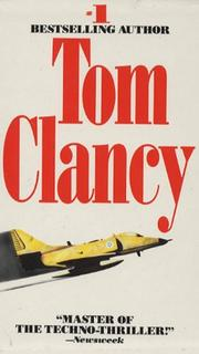 Cover of: Clancy 2 boxed set
