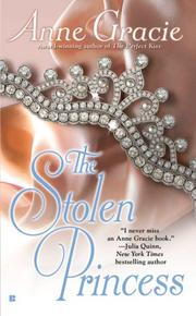 Cover of: The Stolen Princess