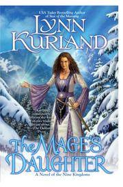 Cover of: The Mage's Daughter: A Novel of the Nine Kingdoms