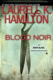 Cover of: Blood Noir (Anita Blake, Vampire Hunter, Book 16)