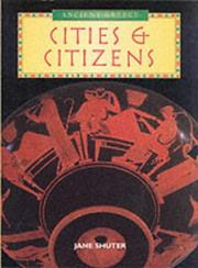 Cover of: Ancient Greeks (Primary History Topic Books)