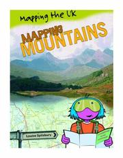 Cover of: Mapping Mountains (Mapping the UK)