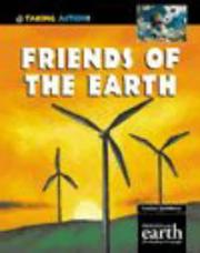Cover of: Friends of the Earth (Taking Action!)