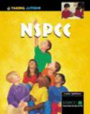 Cover of: NSPCC (Taking Action!)