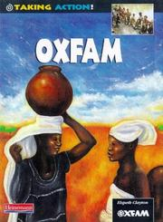 Cover of: OXFAM (Taking Action! S.)
