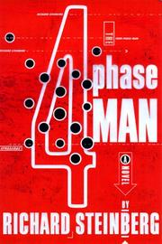 Cover of: The 4 phase man