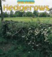 Cover of: Hedgerow (Wild Britain)