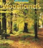 Cover of: Woodlands (Wild Britain)