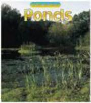 Cover of: Pond (Wild Britain)