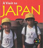 Cover of: A Visit to Japan (A Visit to ...)
