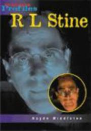 Cover of: R.L.Stine