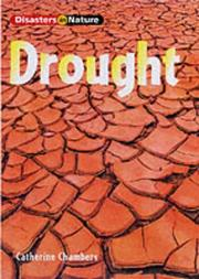 Cover of: Drought (Disasters in Nature)
