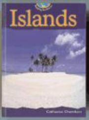 Cover of: Islands (Mapping Earthforms)