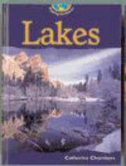 Cover of: Lakes (Mapping Earthforms)