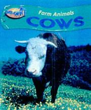 Cover of: Cows (Farm Animals)