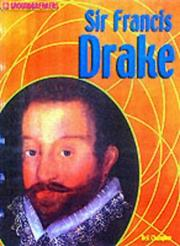 Cover of: Francis Drake (Groundbreakers)