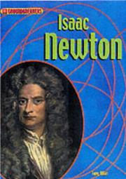 Cover of: Isaac Newton (Groundbreakers)