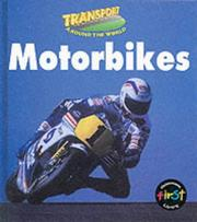 Cover of: Motorbikes (Transport Around the World)