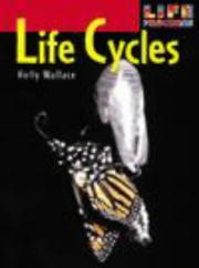 Cover of: Life Cycles (Life Processes)
